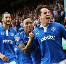 Daftar Agen Sbobet - Prediksi Portsmouth Vs Peterborough United